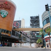 Полеты над казино в Лас Вегасе — новый атракцион