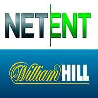 Net Entertainment подписывает договор о сотрудничестве с William Hill