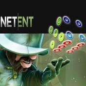 Игровой автомат За апрель фирма Net Entertainment выплатила джек-поты на сумму €11 900 000