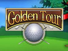 Игровой автомат Golden Tour на официальном сайте