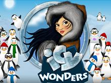 Игровой автомат Icy Wonders – мультяшный игровой автомат бесплатно с казино Мега Джек