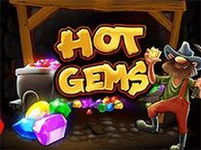 Игровой автомат Hot Gems – игровой автомат с выводом в онлайн-казино Супер Слотс