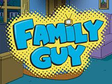 Игровой автомат Family Guy – игровой онлайн-автомат на реальные деньги в казино
