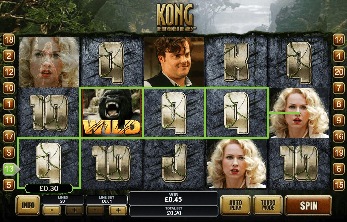 Игровые автоматы играть кинг конг онлайн игра игровой автомат