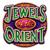 Игровой автомат Jewels of the Orient