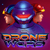 Игровой автомат Drone Wars