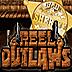 Игровой автомат Reel Outlaws
