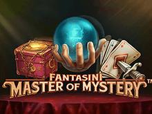 Игровой автомат Fantasini: Master Of Mystery – онлайн-автомат в казино Супер Слотс