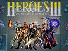 Игровой автомат Heroes 3 – играть в игровой автомат с историческим сюжетом