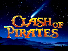 Игровой автомат Игровой автомат Clash Of Pirates – шанс играть бесплатно